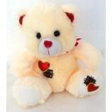Ursinho de Pelúcia Branco
