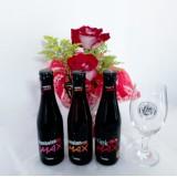 Kit framboise Max com Rosas